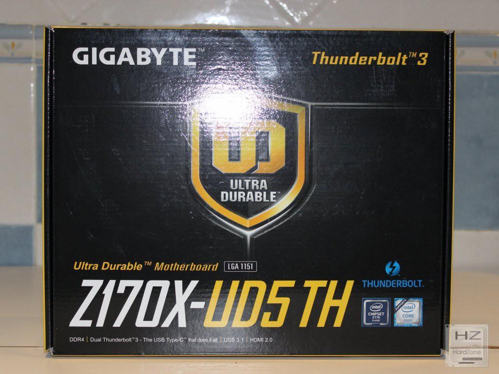 GB UD5 TH001