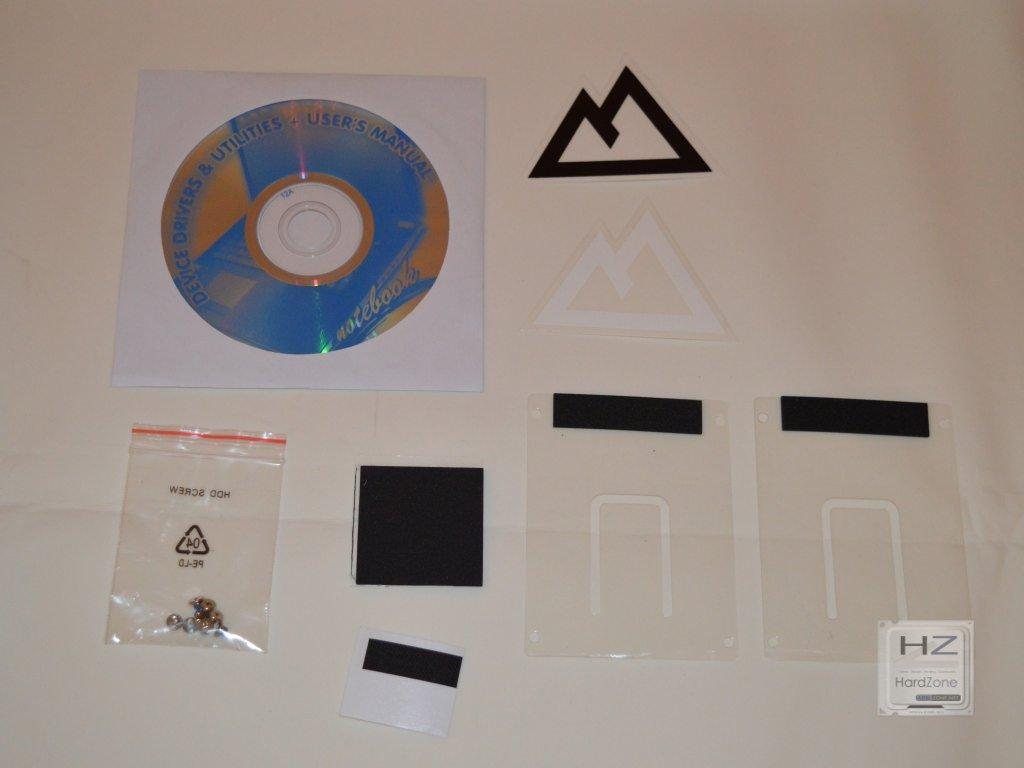 Mountain Graphite VR -008