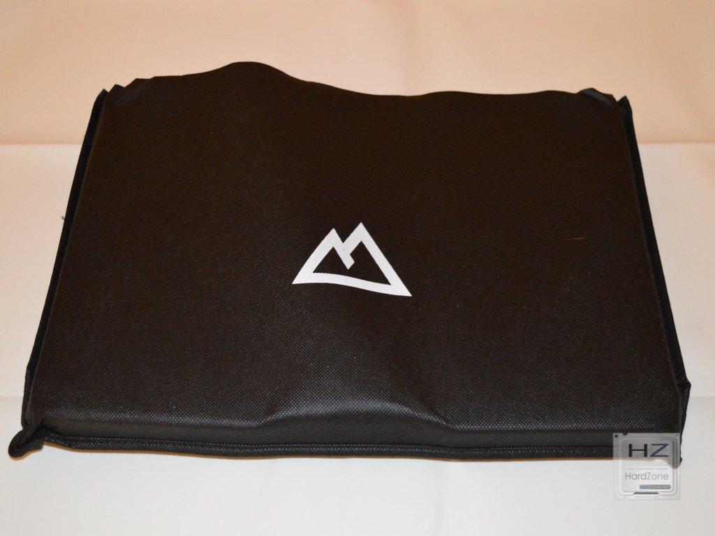 Mountain Graphite VR -009
