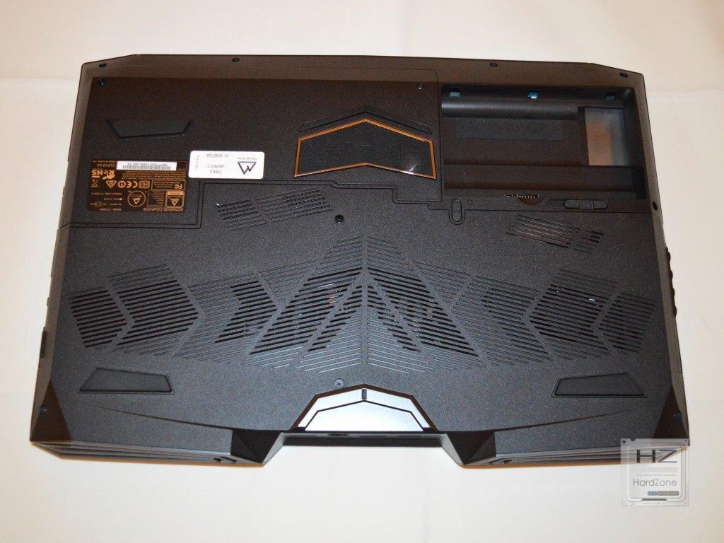 Mountain Graphite VR -012