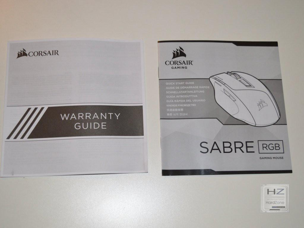 Corsair Sabre -009