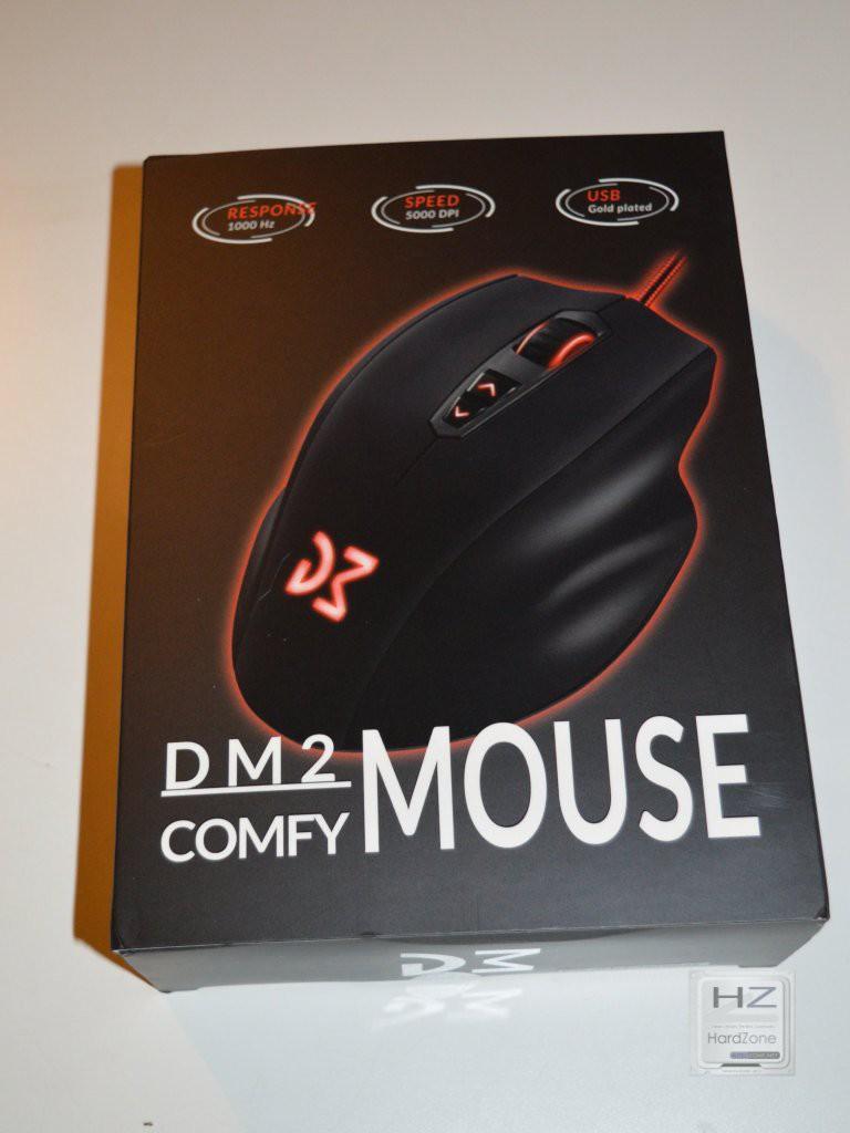 DreamMachines DM2 COMFY -001