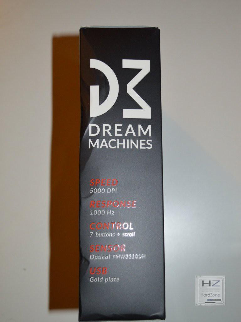 DreamMachines DM2 COMFY -003