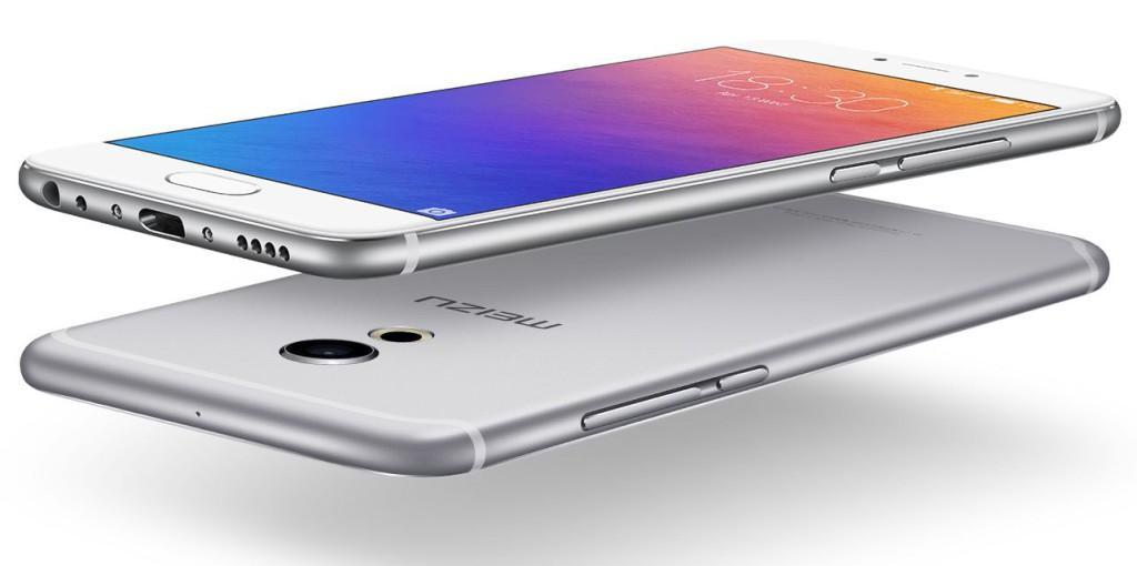 Meizu Pro 6 iphone
