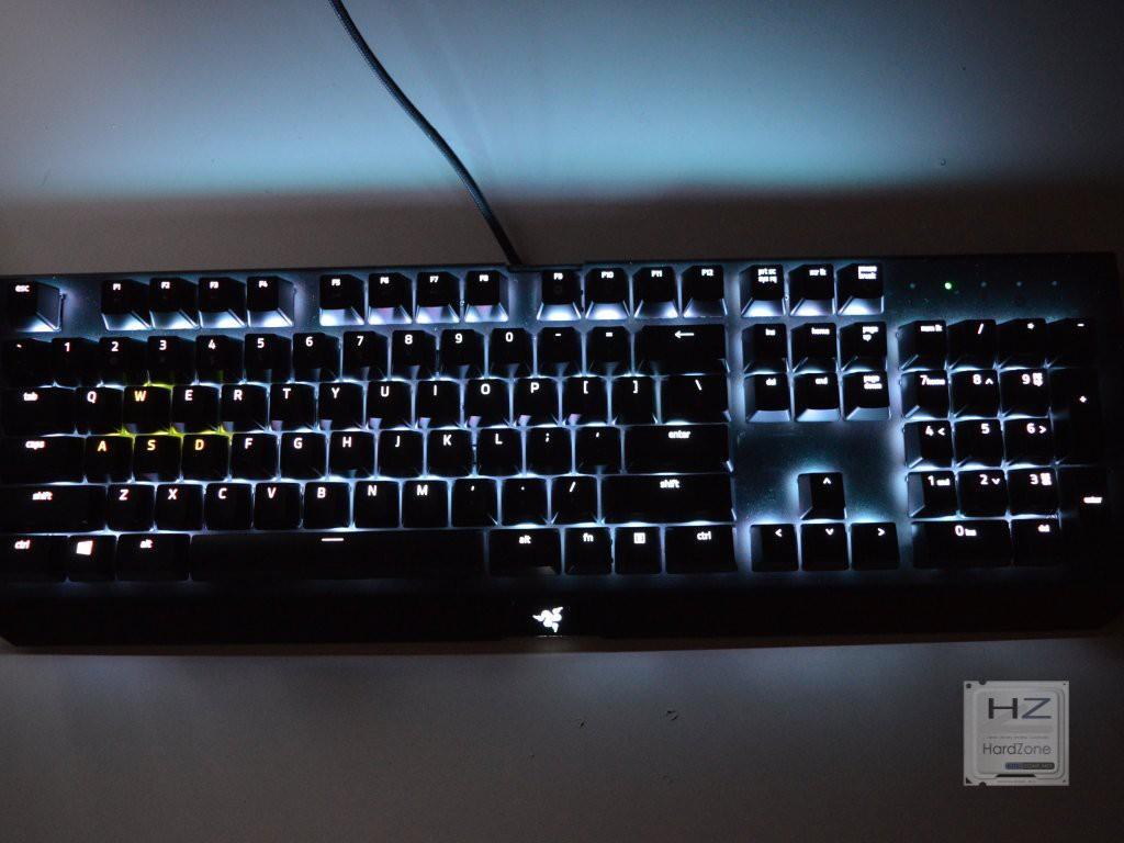 Razer Blackwidow X Chroma -029