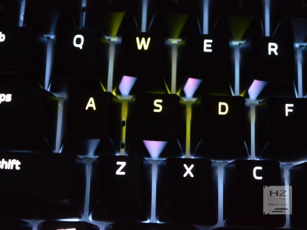Razer Blackwidow X Chroma -030