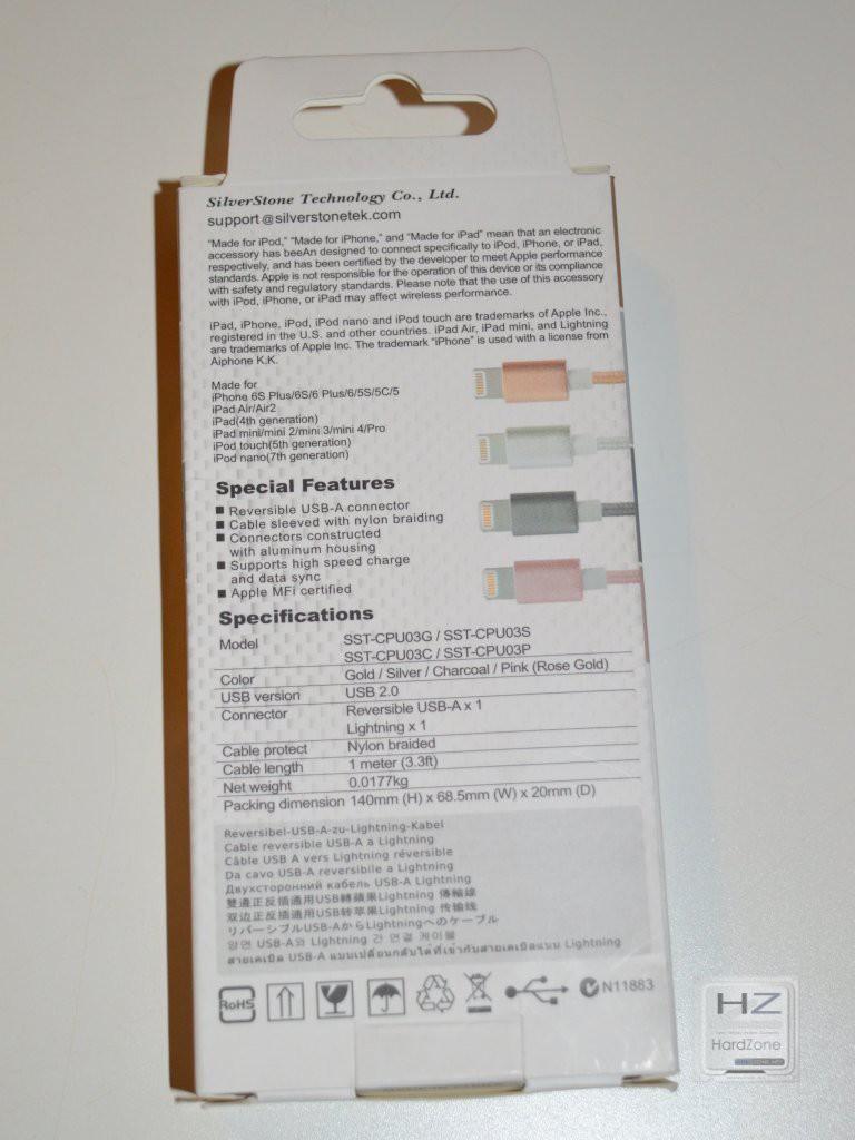 Silverone CPU03 -002