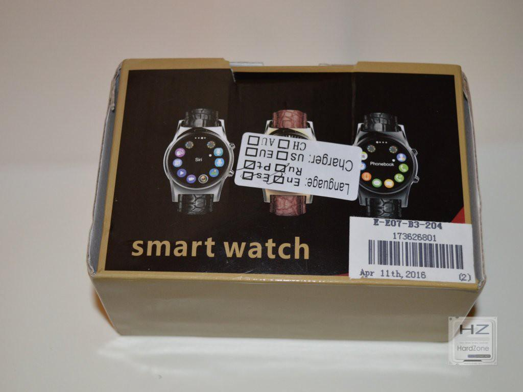 Airwatch G3 -001