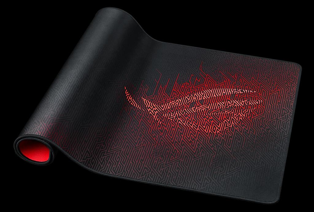 Asus ROG Sheath Deskpad 1