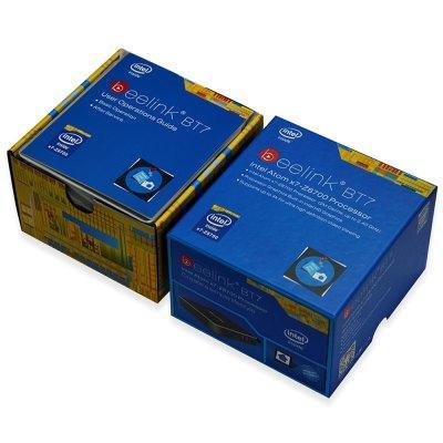 Beelink BT7 caja