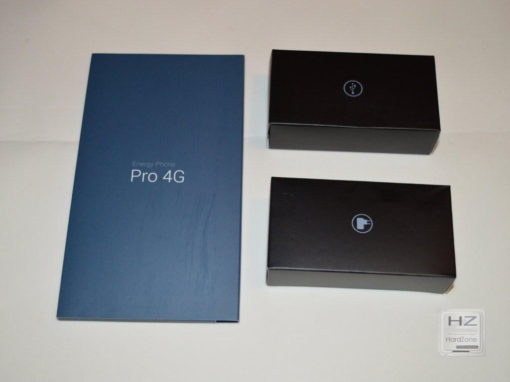 Energy Phone Pro 4G Navy -007
