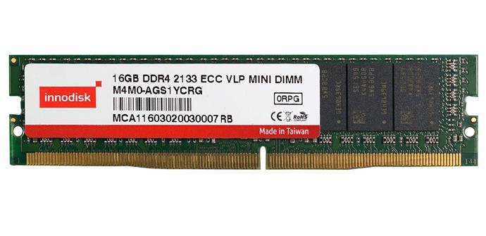 Innodisk MiniDIMM DDR4
