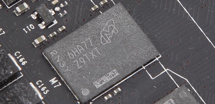 Micron alcanza los 16 Gbps de velocidad con memoria gráfica GDDR5X