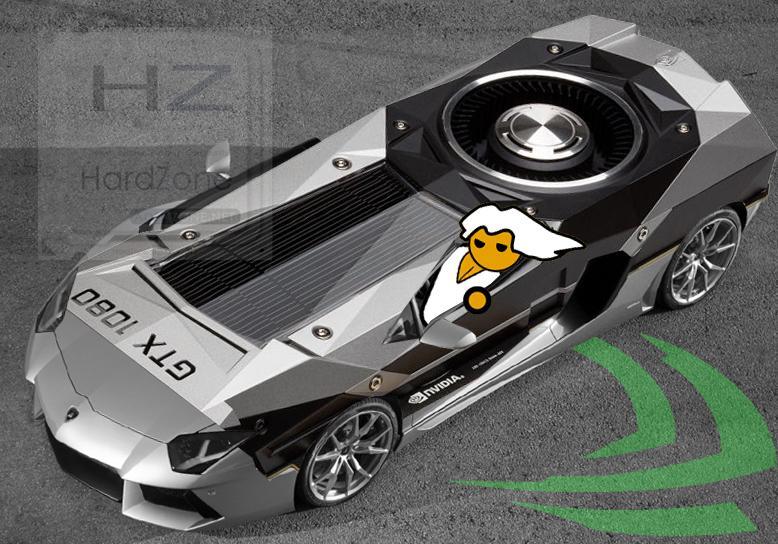 PC Master Race NVIDIA
