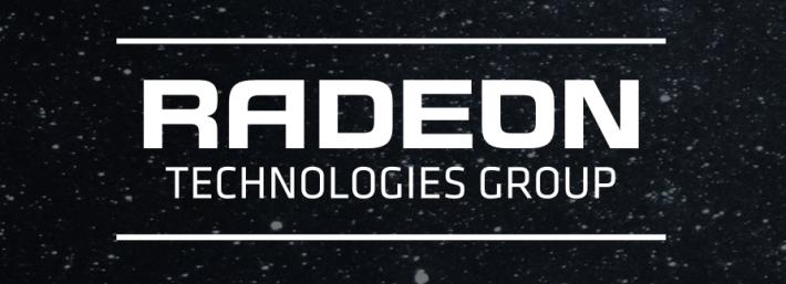 Radeon Tech Logo