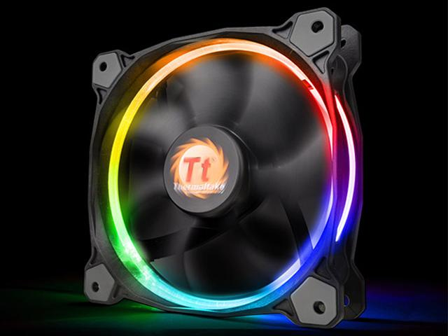 Thermaltake Pacific Riing Fan