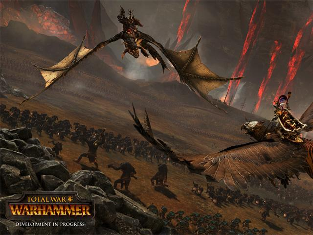 Total War Warhammer 01