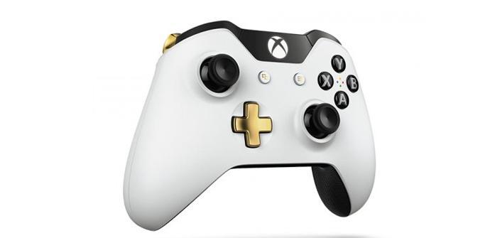 Xbox Nuevo mando