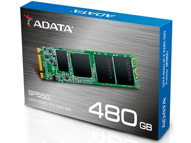 ADATA Premier SP550 M2 2280 01