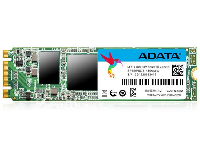 ADATA Premier SP550 M2 2280 02