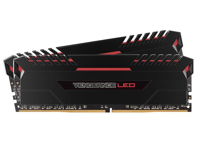 Corsair Vengeance LED DDR4 04