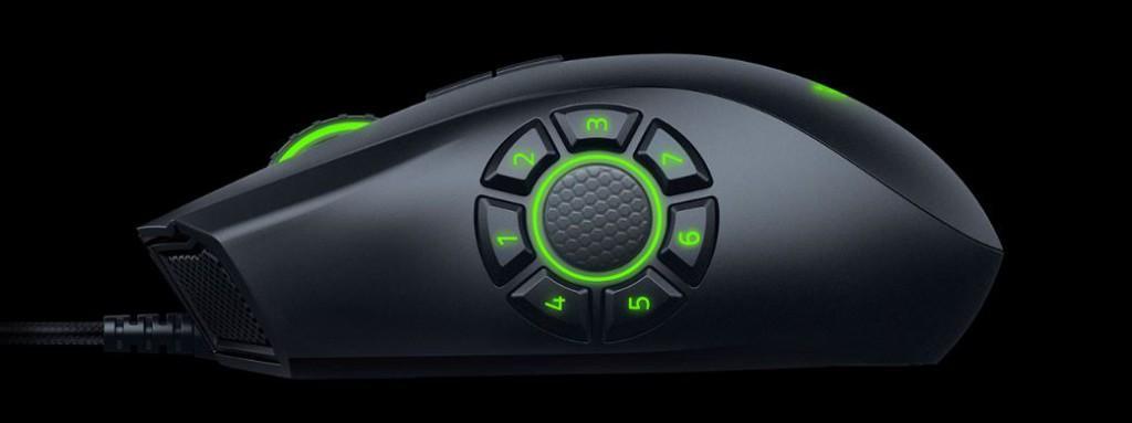 Naga HEX V2