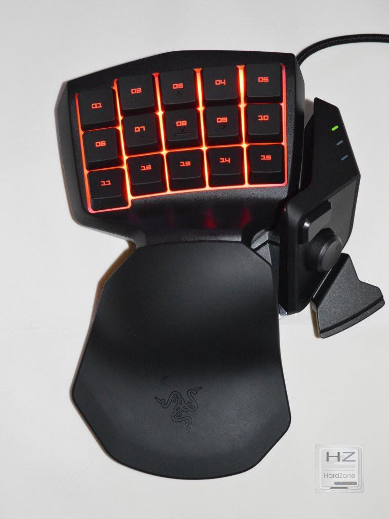 Razer Tartarus Chroma -019