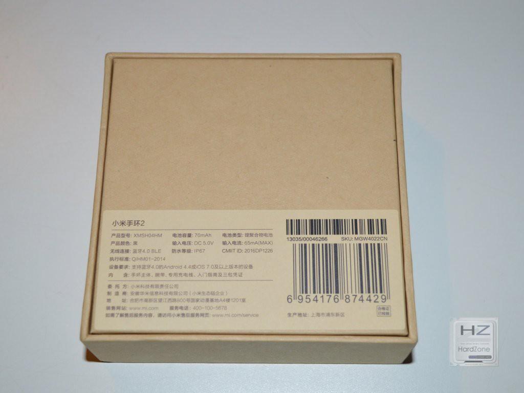 Xiaomi Mi Band 2 -002