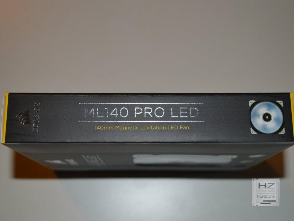 Corsair M140 PRO LED -004