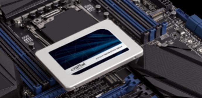 Crucial expande la capacidad de sus modelos MX300 hasta los 2 TB