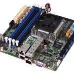 Giada Technology presenta sus placas base N60E-O