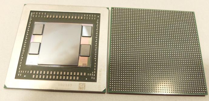 Samsung incrementa la producción de chips HBM2 de 8 Gb