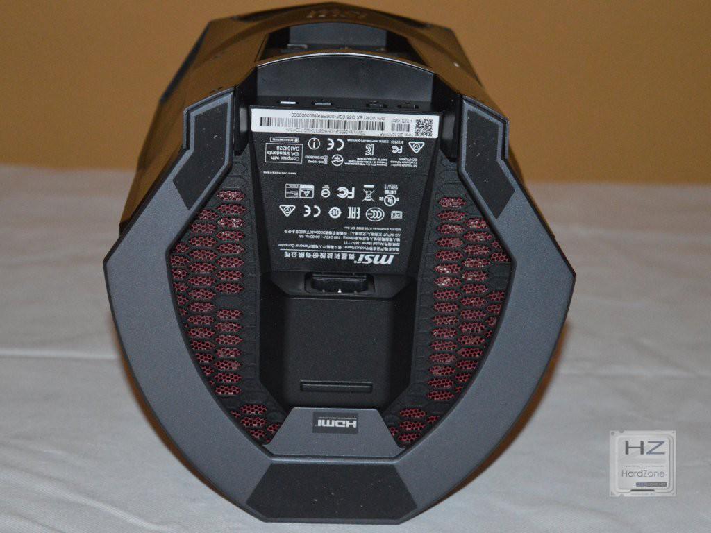 MSI Vortex -014