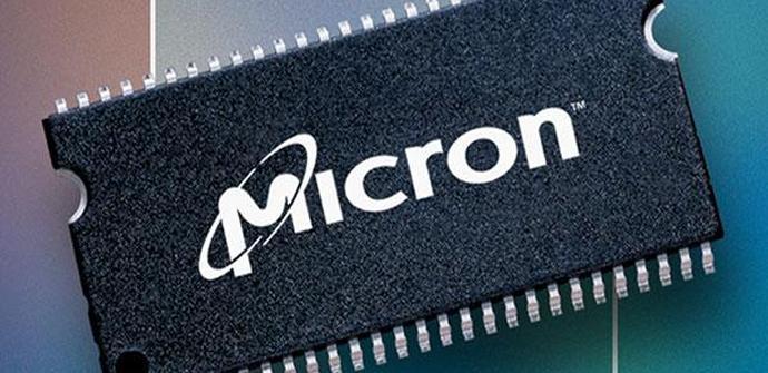 Micron logo chip edit