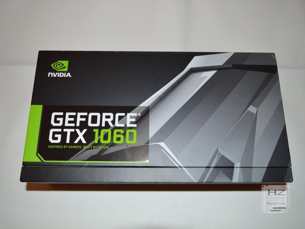 NVIDIA GeForce GTX 1060 -001