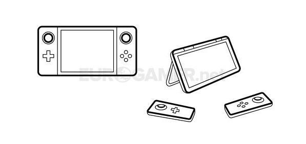 Nintendo-NX-render
