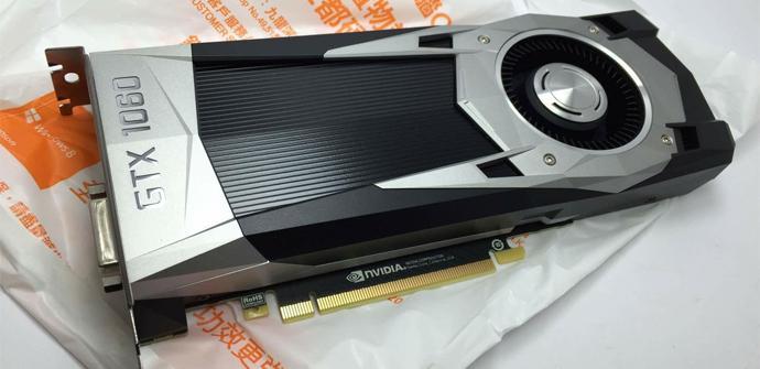 Nvidia está preparando una Geforce GTX 1060 con 5 GB de memoria