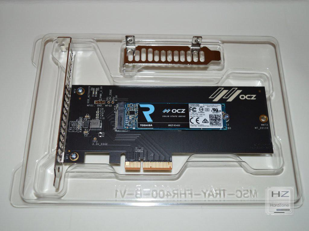 OCZ RD400 -005