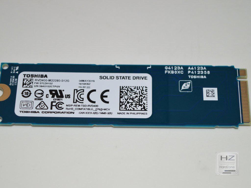 OCZ RD400 -012