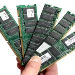 Los fabricantes de memoria RAM obtienen un 18,2% más de beneficios