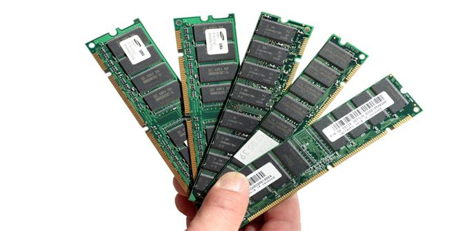 La memoria RAM: cada vez es más cara, y aun así cada vez vende más