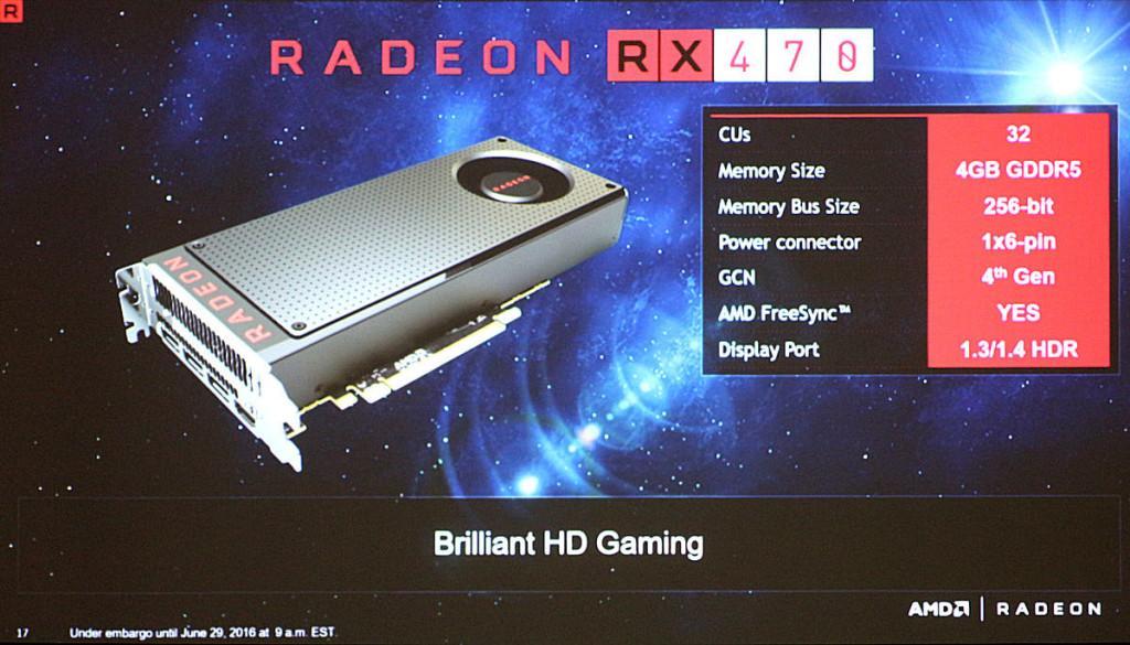 Radeon 1