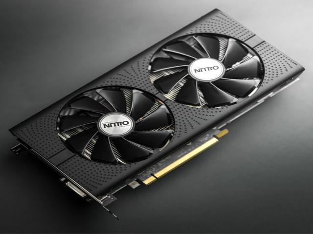 Sapphire Radeon RX 480 8 GB Nitro 02