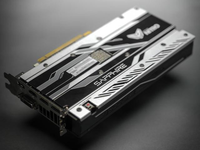 Sapphire Radeon RX 480 8 GB Nitro 04