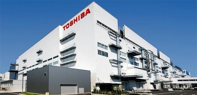 Toshiba Fab 2