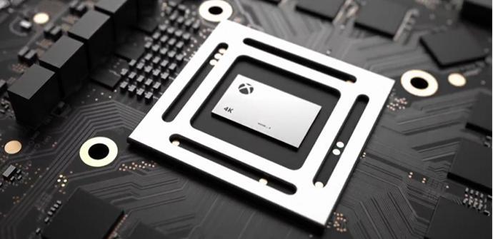 """Thomas Mahler: """"La Xbox Scorpio será la verdadera nueva generación"""""""