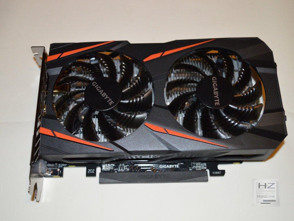AMD Radeon RX 460 -005