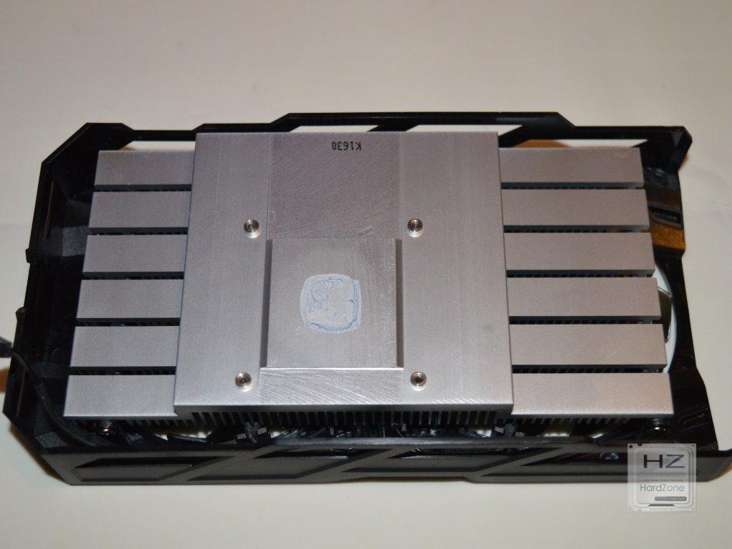 AMD Radeon RX 460 -015