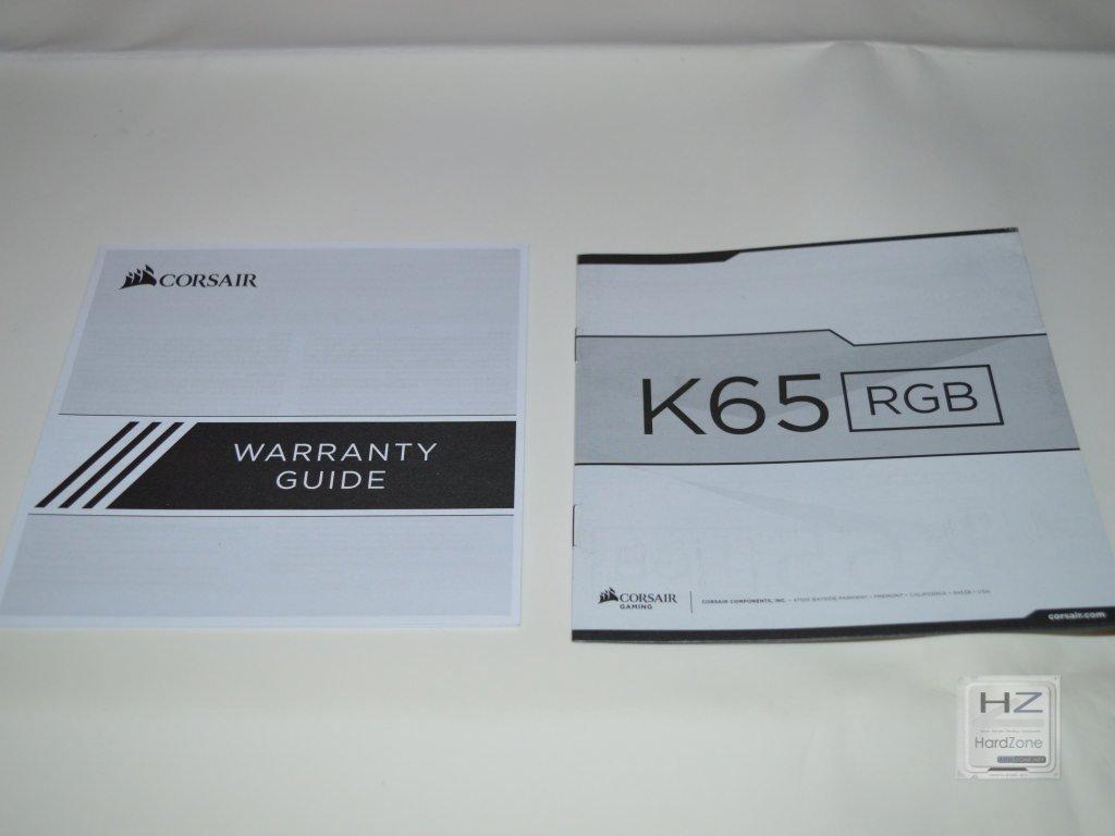 Corsair K65 RGB -005