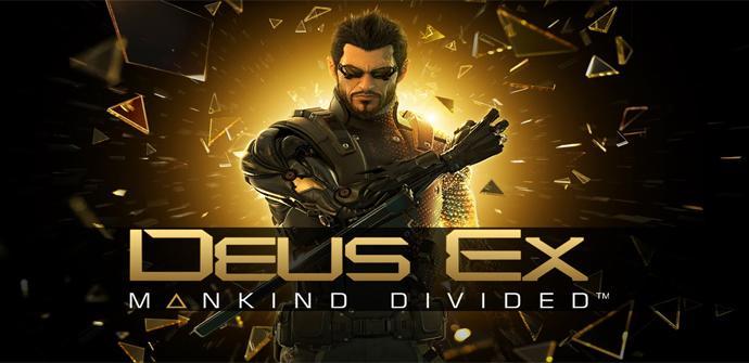 Square Enix podría poner fin a la franquicia de juegos Deus Ex